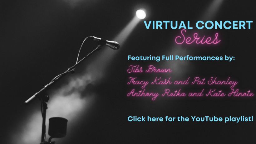 Link to Virtual Concert Series YouTube Playlist