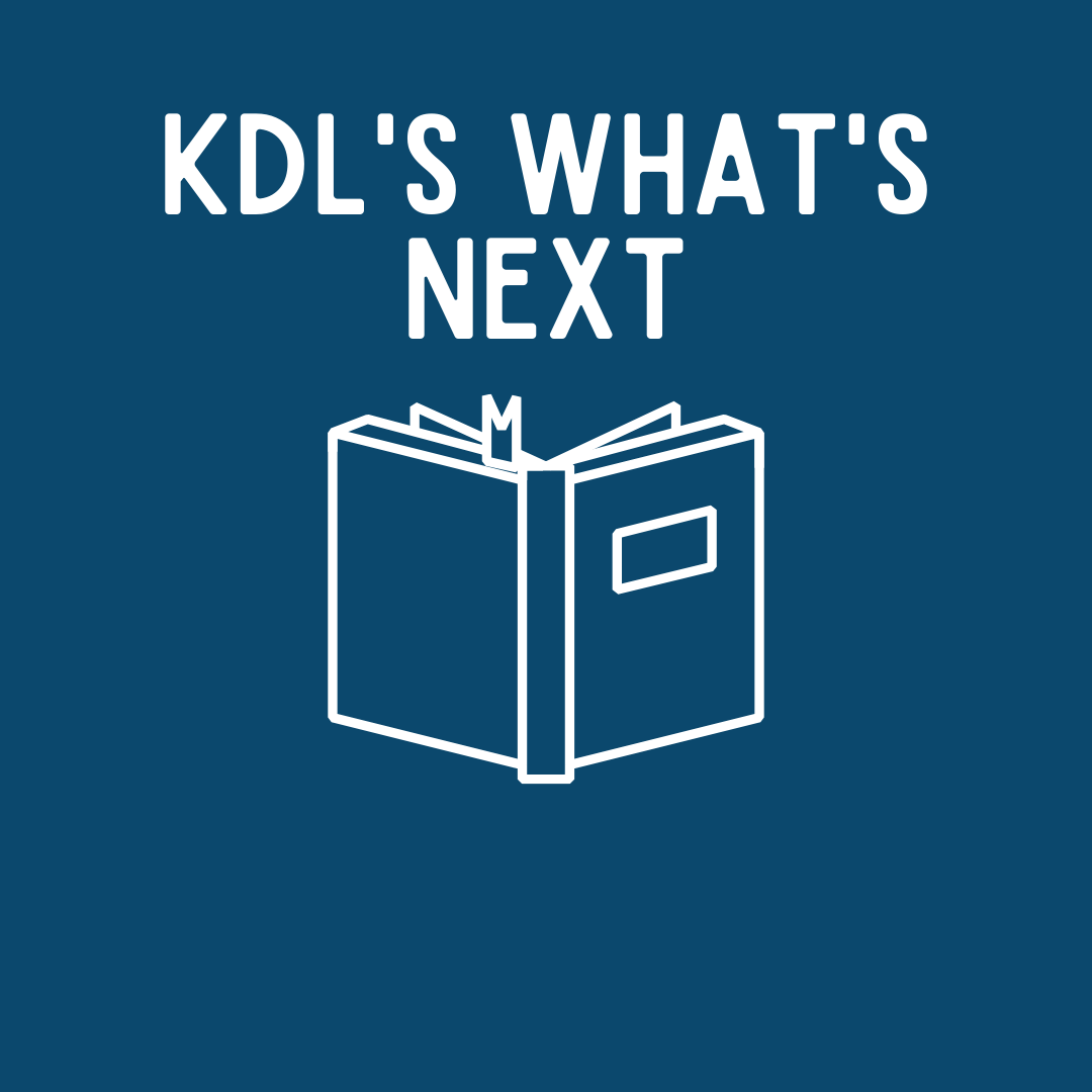 link to kdl's what's next database